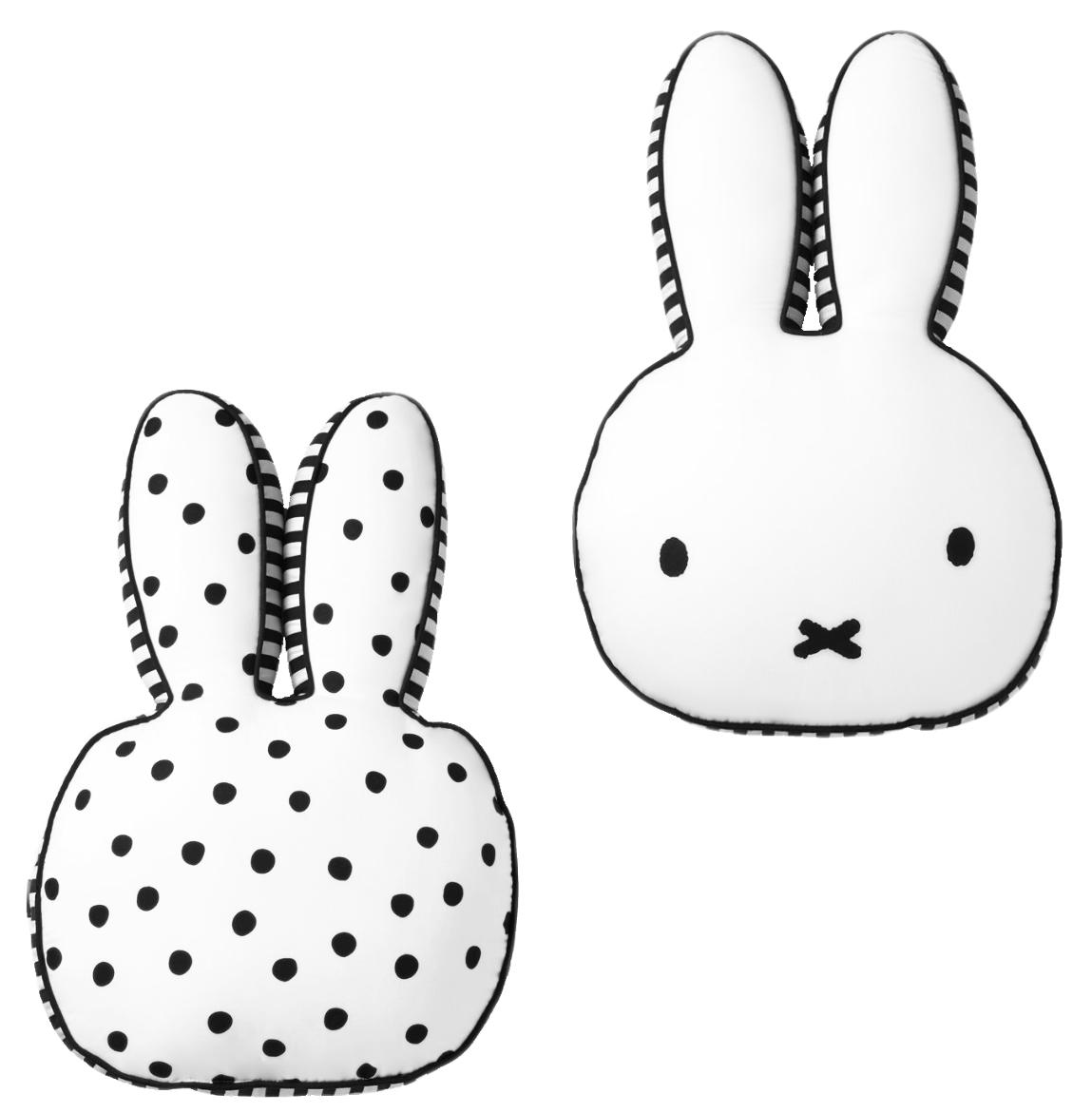 Detský vankúš králik 60 cm