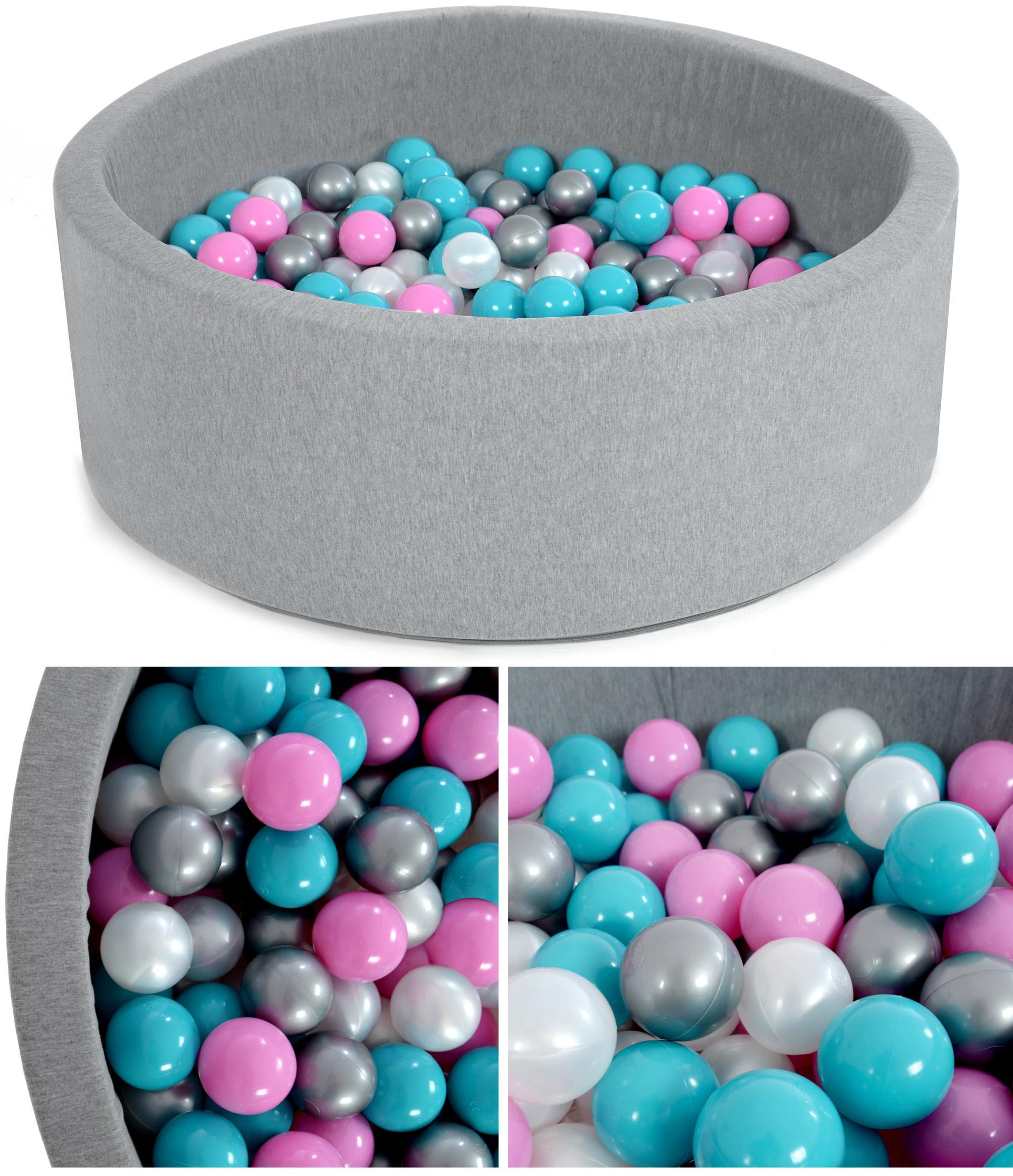Suchý bazén - Candy